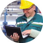 Environmental monitoring and batch management make your job easier!