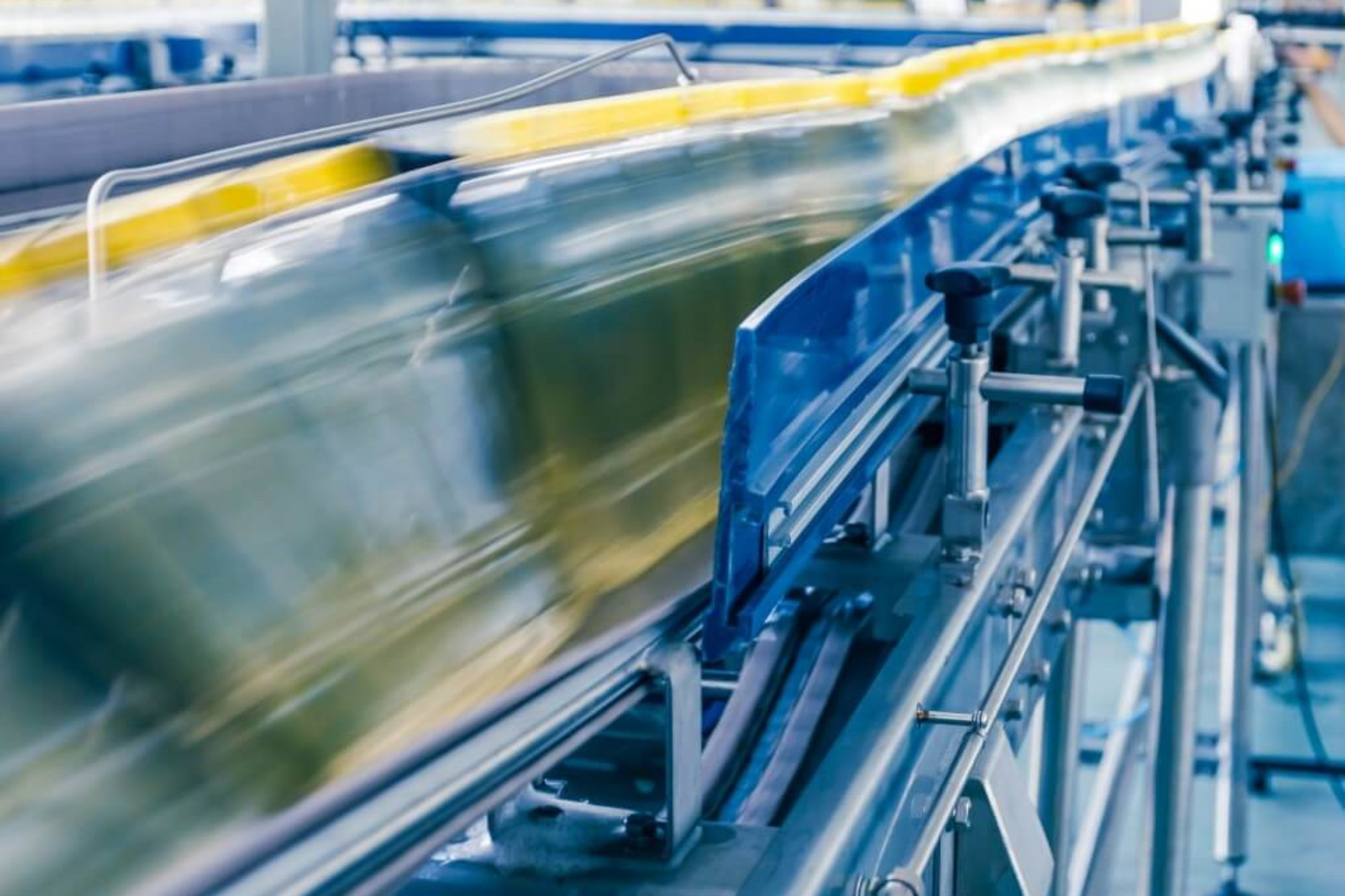 Leading Water Bottle Producer Teams Up with Quality Management Software