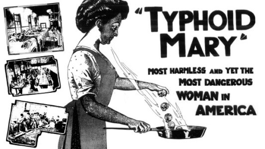The Story of Typhoid Mary