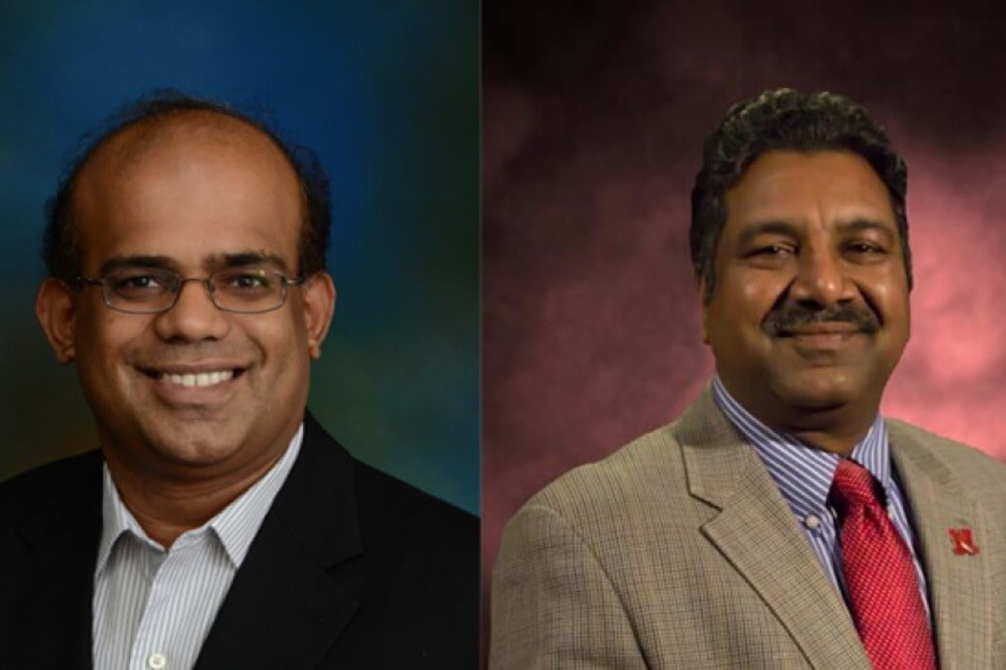Dr. Thippareddi and Dr. Subbiah have received funding from the USDA